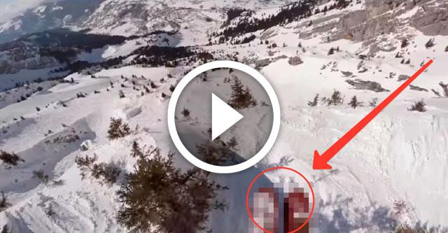 Один день из жизни лучшего лыжника мира