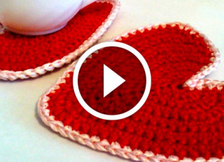 Как Сделать Своими руками подарок на День Святого Валентина