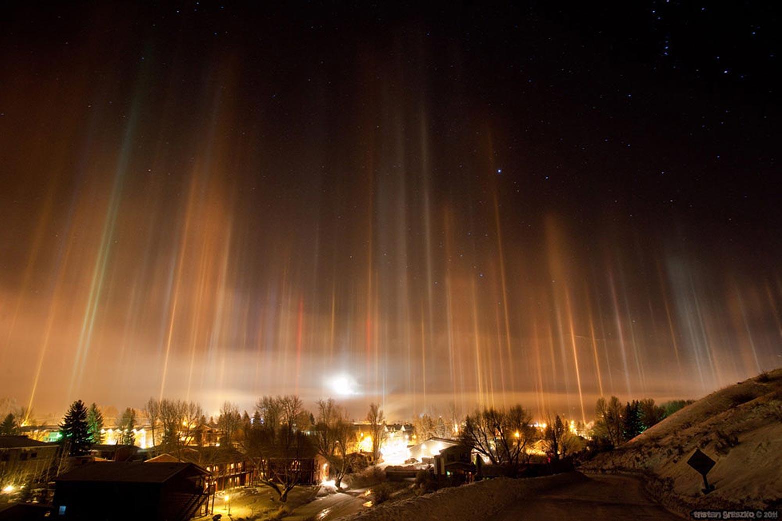 Природні джерела світла фото 4 фотография