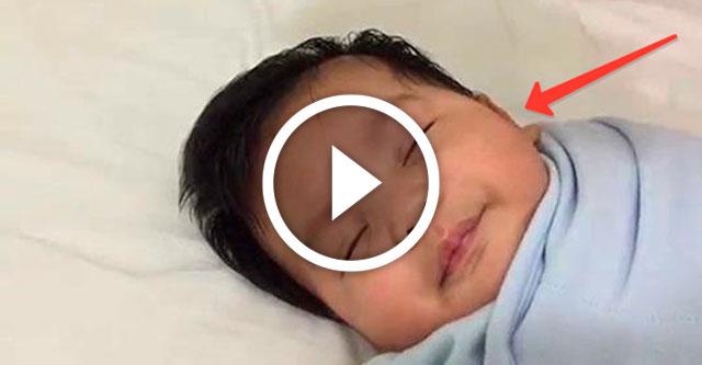 Как быстро уложить ребёнка спать