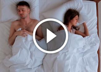 реклама о сне