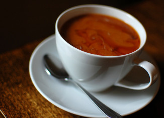 почему вредно пить кофе утром