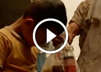 мальчик украл лекарства для мамы