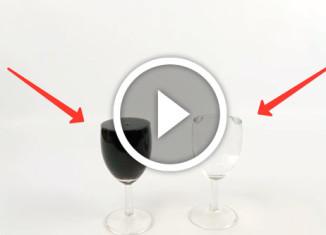 как превратить воду в вино