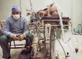 обычный день хирурга