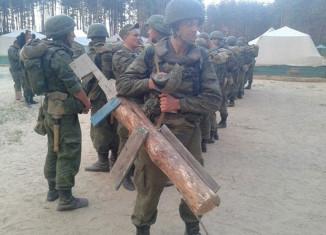 наказания в российской армии
