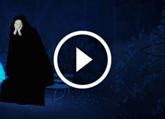 мультфильм о посмертии