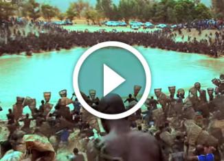 рыбалка в Мали