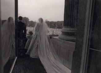 свадебные фото принцессы Дианы