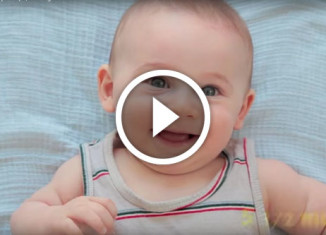 первый год жизни младенца