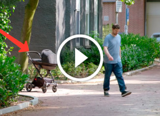 умная коляск