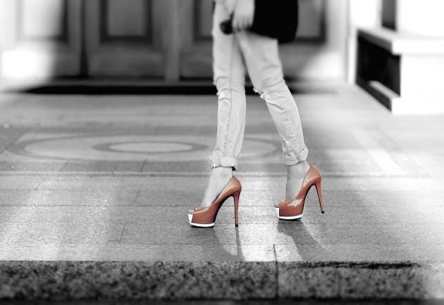 Интересные факты о наших ногах