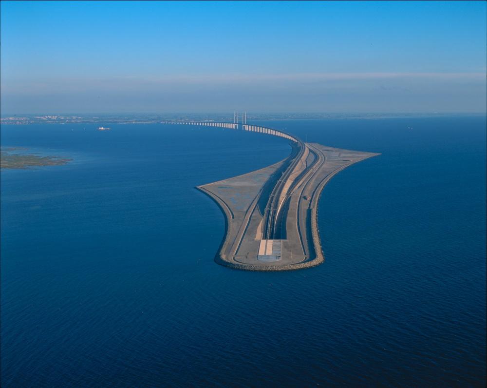 Ныряющий мост