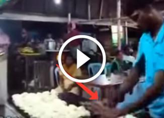Быстрый индийский повар