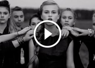 Кукушка в исполнении 12-летней девочки