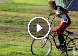 Велосипедные воры