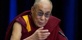 Гениальная речь Далай-ламы.