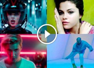 50 хитов 2015 года