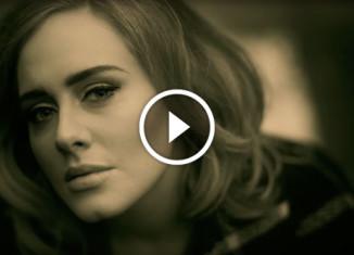 Клип Adele - Hello