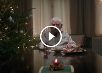 Правильный рождественский ролик