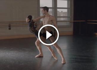 балет под музыку Queen
