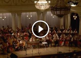 Adele в исполнении украинского оркестра