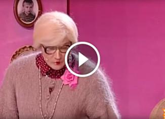 Бабки-тусовщицы Уральские пельмени