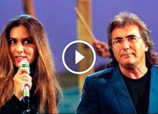 Al Bano & Romina Power — Felicita