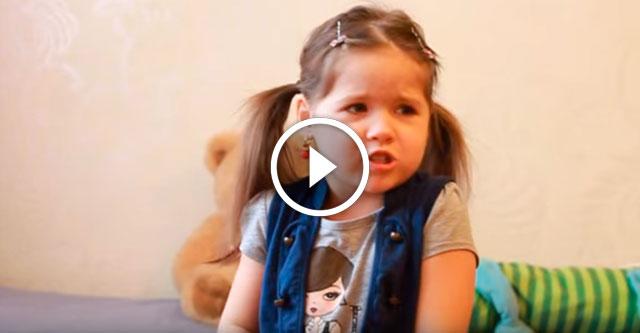 Девочка читает Бородино