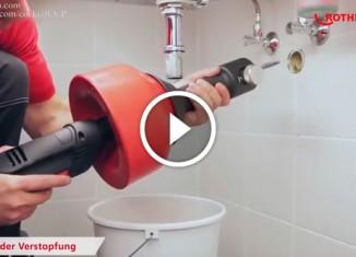 Немецкое оборудование для водопроводчиков