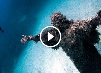 Странные вещи, найденные в океане
