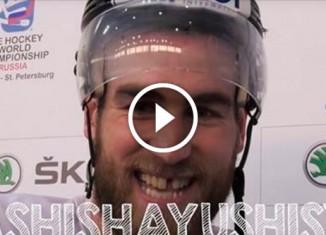 Хоккеисты и русский язык