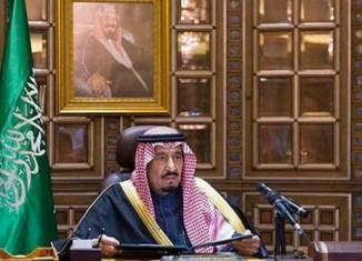 Небывалая щедрость нового короля Саудовской Аравии