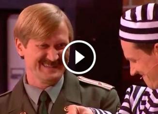 Тюрьма Уральские пельмени