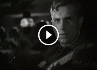 Тёмная ночь - Марк Бернес