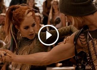 Lindsey Stirling - The Arena