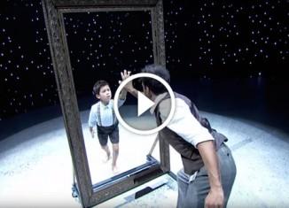Танец с зеркалом