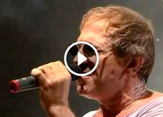 Adriano Celentano - Ja Tebya Lublu