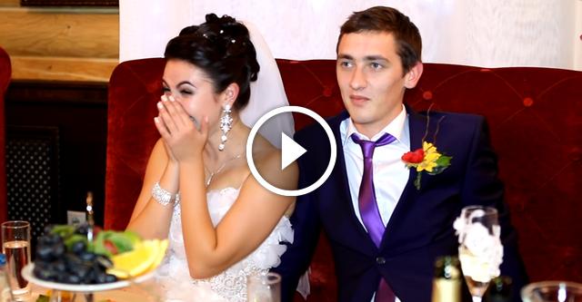 ПОДАРКИ НА СВАДЬБУ (шуточные) - Свадебные колокольчики