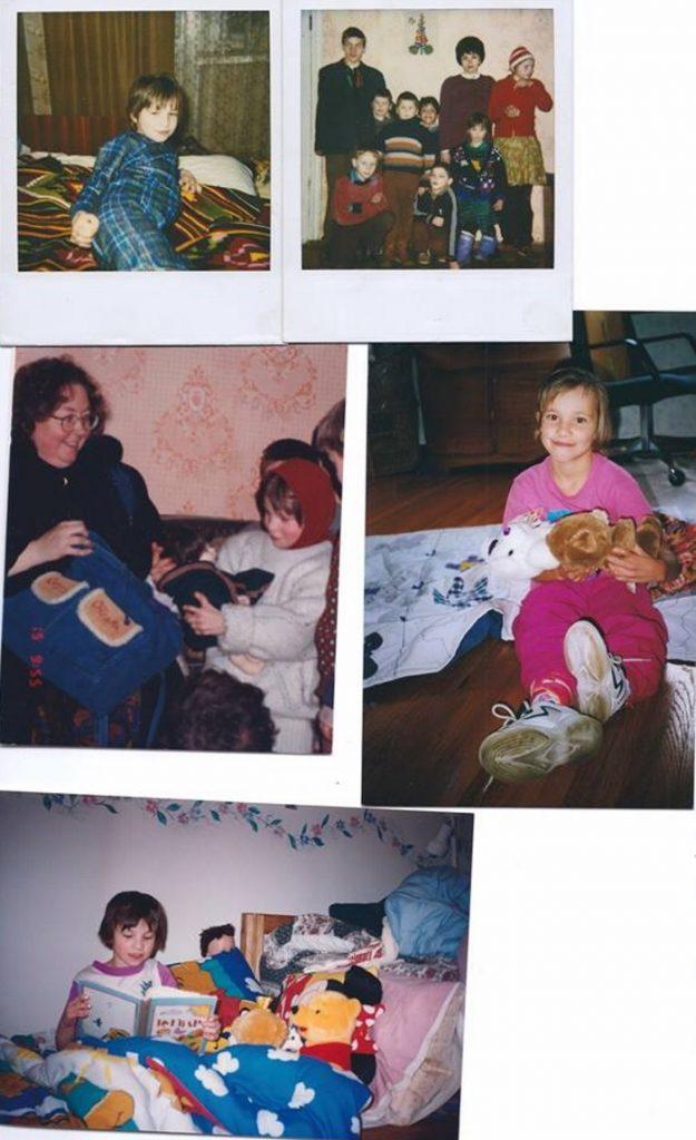 Когда ей было 9, мама решила ампутировать ей обе ноги. Спустя 15 лет она удивила весь мир!